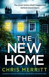 Chris Merritt - The New Home.