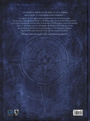 World of Warcraft  Chroniques. Volume 3