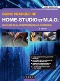Chris Middleton - Guide pratique de Home Studio et M.A.O. - Les clefs de la création musicale numérique.