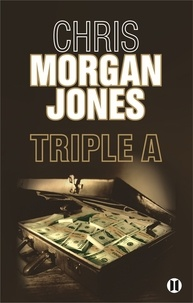 Chris Morgan Jones - Triple A.