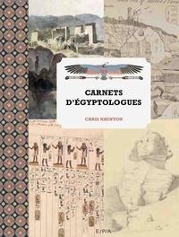 Chris Naunton - Carnets d'égyptologues.