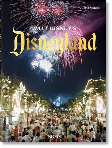 Chris Nichols - Walt Disney's Disneyland.