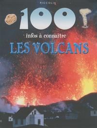 Les volcans - Chris Oxlade | Showmesound.org