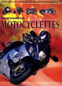 Chris Oxlade - Motocyclettes.