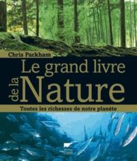 Histoiresdenlire.be Grand livre de la Nature - Toutes les richesses de notre planète Image