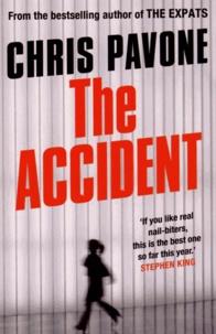 Chris Pavone - The Accident.