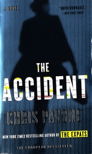 Chris Pavone - The Accident.