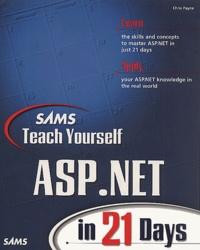 Sams Teach Yourself ASP.NET in 21 days. With CD-ROM.pdf