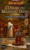 Chris Pierson - La trilogie du Prêtre-Roi Tome 2 : L'ordre du marteau divin.