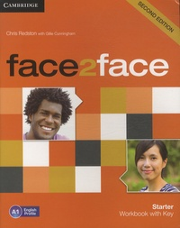 Face2face - Starter Workbook with Key A1.pdf