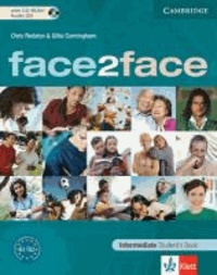 Histoiresdenlire.be face2face. Intermediate. Students Book. With CD-ROM - Level 3. B1-B2 Image