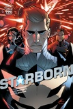 Chris Roberson et Khary Randolph - Starborn Tome 2 : .