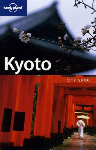 Chris Rowthorn - Kyoto.