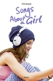 Anne-Marie Carrière et Chris Russell - Songs about... , Tome 01 - Songs about a girl.