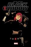 Chris Samnee et Nathan Edmondson - Black Widow Tome 1 : Le lion blessé.