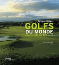 Deedr.fr Les plus beaux golfs du monde à essayer une fois dans sa vie Image