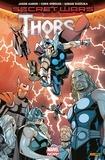 Secret Wars : Thors.
