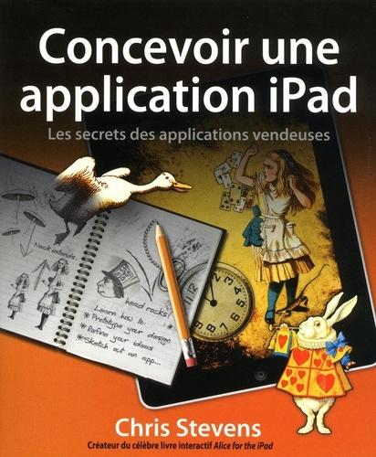 Chris Stevens - Concevoir une application iPad.