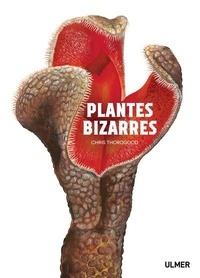 Chris Thorogood - Plantes bizarres.