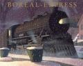 Chris Van Allsburg - Boréal-Express.