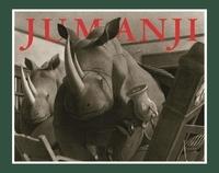 Chris Van Allsburg - Jumanji.