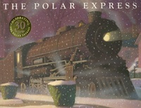 Chris Van Allsburg - The Polar Express.