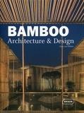 Chris Van Uffelen - Bamboo - Architecture & design.