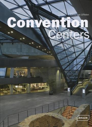 Chris Van Uffelen - Convention Centers.