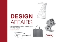 Goodtastepolice.fr Design Affairs - Shoes, Chandeliers, Chairs, etc. By Architects Image
