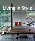 Chris Van Uffelen - Living in Style - Architecture + Interiors.