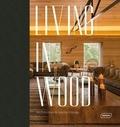 Chris Van Uffelen - Living in wood - Architecture & Interior Design.