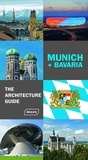 Chris Van Uffelen et Markus Golser - Munich + Bavaria - The Architecture Guide.