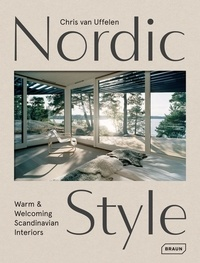 Nordic Style - Warm & Welcoming Scandinavian Interiors.pdf