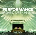 Chris Van Uffelen - Performance Architecture + Design.