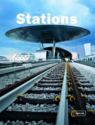 Chris Van Uffelen - Stations.
