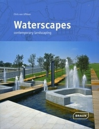 Chris Van Uffelen - Waterscapes - Contemporary Landscaping.