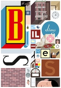 Chris Ware - Building stories.