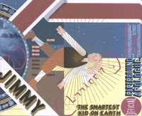 Chris Ware - Jimmy Corrigan - The Smartest Kid on Earth.