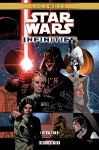 Chris Warner et Drew Johnson - Star Wars Infinities Intégrale : .