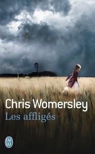 Chris Womersley - Les affligés.