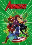 Chris Yost et Joe Caramagna - The Avengers Tome 1 : Dans le feu de l'action.
