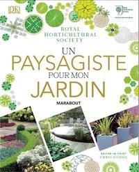 Livres de téléchargements pour ipad Un paysagiste pour mon jardin 9782501124980 en francais par Chris Young ePub