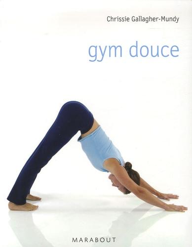 Chrissie Gallagher-Mundy - Gym douce.