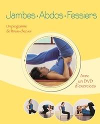 Christa Traczinski et Robert Polster - Jambes abdos fessiers - Un programme de fitness chez soi. 1 DVD