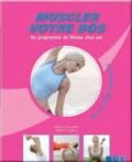 Christa Traczinski et Robert Polster - Muscler votre dos - Un programme de fitness chez soi. 1 DVD