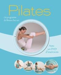 Pilaes- Un programme de fitness chez soi - Christa Traczinski |