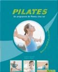 Christa Traczinski et Robert Polster - Pilates - Un programme de fitness chez soi. 1 DVD