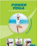 Christa Traczinski et Robert Polster - Power yoga - Un programme de fitness chez soi. 1 DVD