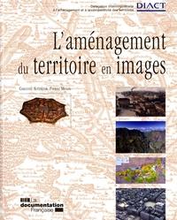 Christel Alvergne et Pierre Musso - L'aménagement du territoire en images.