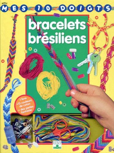 premier coup d'oeil achat spécial 100% d'origine Bracelets brésiliens